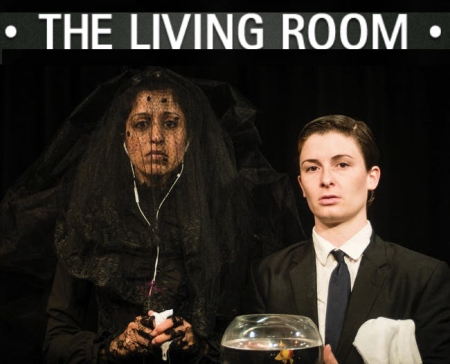 "Gemma Soldati & Amrita Dhaliwal: ""The Living Room"""