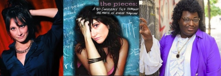 "Melissa Stokoski & Larry Owens: ""The Pieces: A 9/11 Conspiracy Told Through the Music of Ashlee Simpson"""