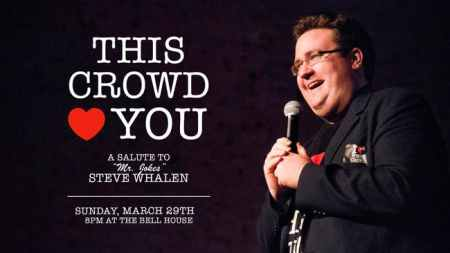 This Crowd Loves You: A Salute to
